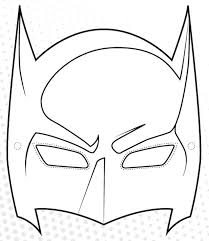 25 batman mask ideas batman party costume