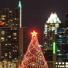 Cvs Christmas Lights 50th Zilker Tree Lighting U2013 Over Austin