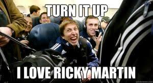 Ricky Martin Meme - ricky martin meme kappit