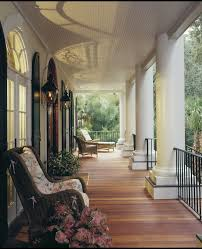 porch railing ideas exterior craftsman with beams double front doors
