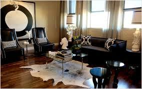 Living Room Rugs Modern Bathroom Ravishing Cowhide Rug Modern Living Room Manual