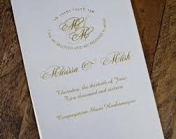 gold wedding programs gold wedding programs church programs wedding program