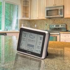 amazon com acurite 00621 wireless weather forecaster with intelli