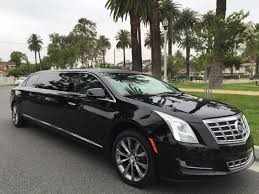 Buy Used Cars Los Angeles Ca Limousine For Sale 2014 Cadillac Xts In Los Angeles Ca 10152