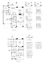 Pulte Floor Plans Juniper By Pulte Homes Great Park Neighborhoods
