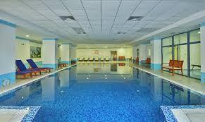 Inside Swimming Pool Inside Heated Swimming Pool Picture Of Prestige Hotel U0026 Aquapark
