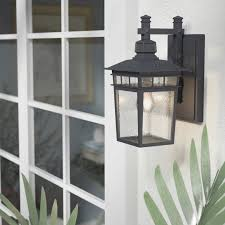 battery powered outdoor wall lights photo gallery of battery operated outdoor lights wayfair viewing 24