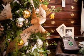 Christmas Decorations Ideas For Home by Vintage Christmas Decoration Best 25 Vintage Christmas Ideas On