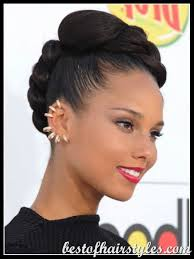 black women braided hairstyles 2012 45 best goddess braids images on pinterest wedding hair styles