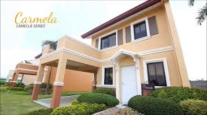 house and lot in cdo carmela with carport youtube