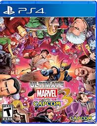 gravity rush black friday ps4 amazon ultimate marvel vs capcom 3 playstation 4 find out more about