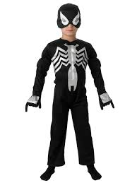 spiderman mask halloween black spiderman costume kids u0027 fancy dress play u0026 party