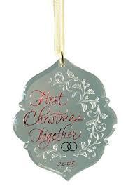 2nd together ornament best celebration day