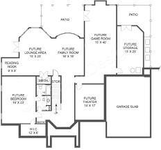 50 simple square house floor plans simple house floor plan simple