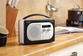 radio küche evoke mio vl 61627 tragbares radio dab dab ukw radio 7
