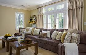 sofa throw pillows for brown couch stunning decorative pillows
