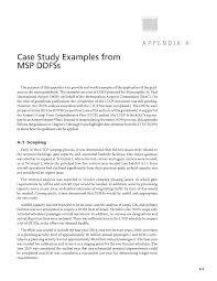 appendix a case study examples from msp ddfss guidebook for