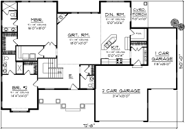 open floor plans ranch floor plans 46 awesome open floor plan ranch ideas high definition