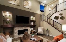 Luxury Living Room Design Ideas  Pictures Zillow Digs Zillow - Contemporary design ideas for living rooms