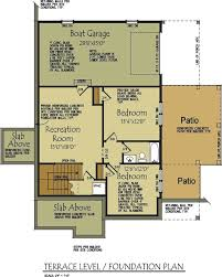 patio ideas house plans for small patio homes house plans patio