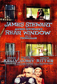 Dont Look Under The Bed Movie Rear Window Wikipedia