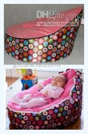online cheap baby bean bag kids sofa chair snuggle bed cover