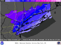thanksgiving 2014 weather forecast update major winter may