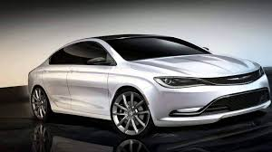 2015 chrysler 200s youtube