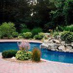 pool landscape design 15 pool landscape design ideas home design