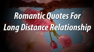 Love Is Not Selfish Quote by Beautiful Romantic Quote For Long Distance Relationship U2022 Just