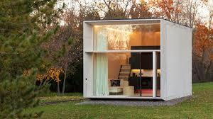 this tiny house snaps together like a lego set tiny houses