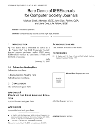 ieee computer society journal latex template sharelatex