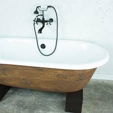 Clawed Bathtub The Vale66 U0027 66
