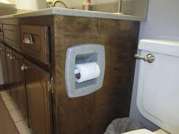 accessories toilet paper holder