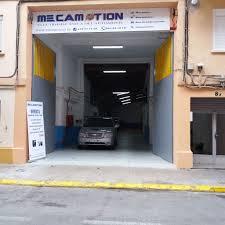 concesionarios lexus valencia taller especializado en ford en valencia
