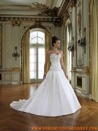 robe de mari e pas cher princesse robe de mariée avec