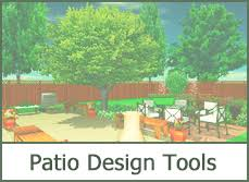 Free Patio Design Tool Landscape Design Tool Free Software Downloads
