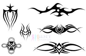 star tattoo designs ideas lustyfashion