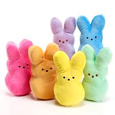stuffed bunny peeps company online candy store buy marshmallow peeps hot