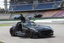 inden design mercedes benz sls 63 amg black series c197 u00272017
