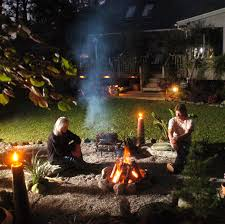 myreporter com what are the rules for backyard campfires in new