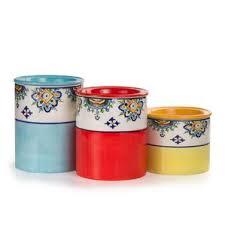 handmade kitchen canisters u0026 jars you u0027ll love wayfair