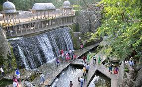 Rock Garden Chd 18 Things To Do While You Are In Chandigarh Weekend Thrill