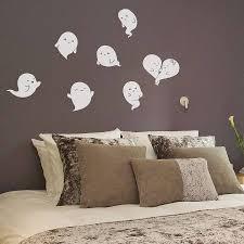 halloween wall stickers ghosts halloween wall stickers by oakdene designs