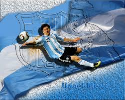 Argentina Flag Photo Messi Argentina Flag Background Wallpaper 1280 1024 Lionel Messi