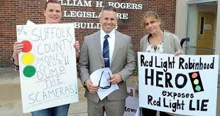 red light ticket suffolk county suffolk county red light camera controversy intensifies as