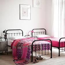 bed frame vintage metal bed frame tkdhk vintage metal bed frame