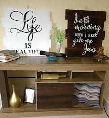 wood signs decor for your beautiful home delik home