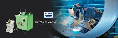 welding machines manufactures in india