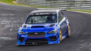 subaru nissan the subaru wrx sti type ra nbr special is quicker than a nissan gt